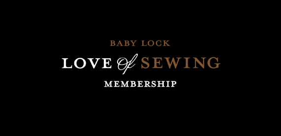Destiny Love Of Sewing Membership