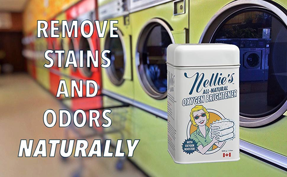 nellie stain remover