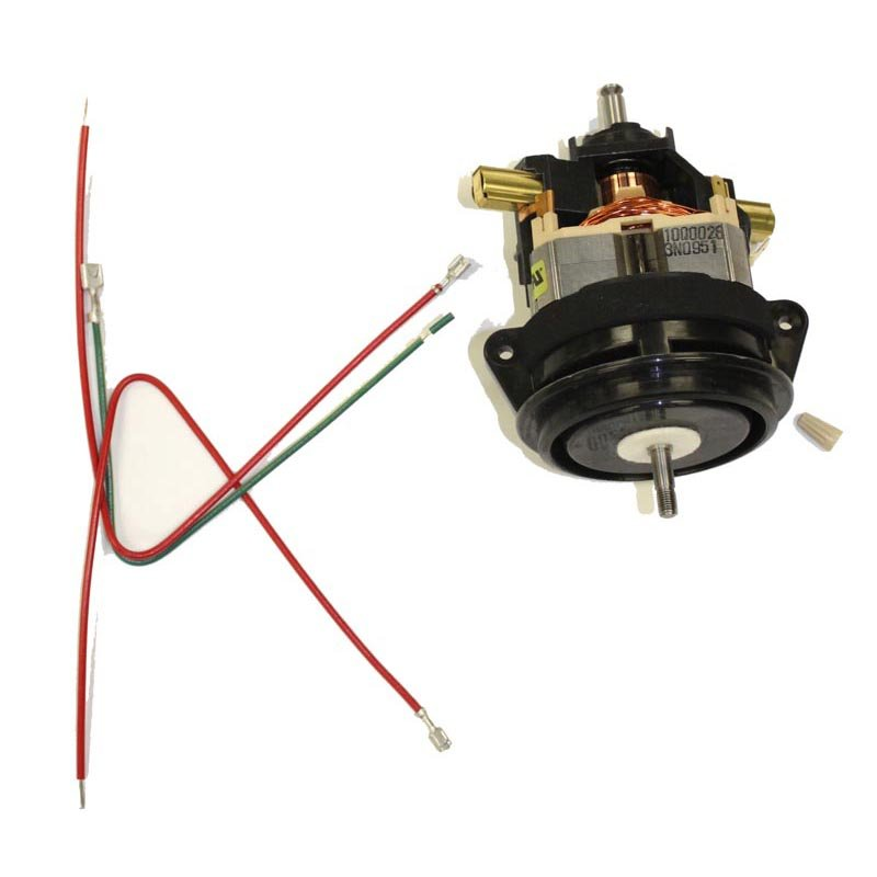 ORECK MOTOR FOR ALL UPRIGHTS