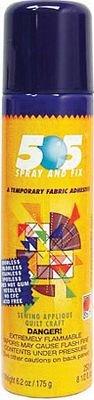 505 TEMPORARY ADHESIVE 11.7 oz