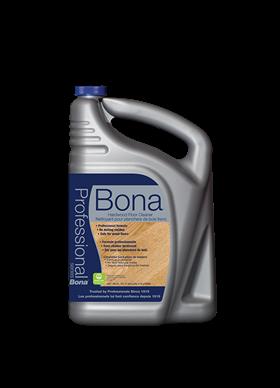 BONA PRO WOOD CLEANER GAL.