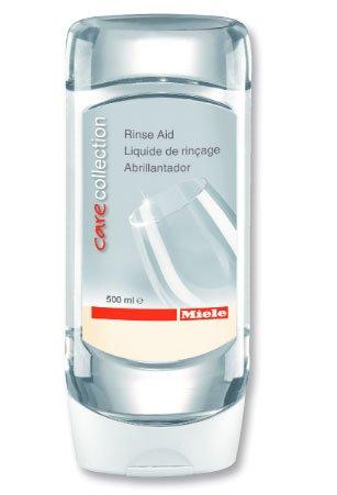 MIELE Liquid Rinse Aid 500ML