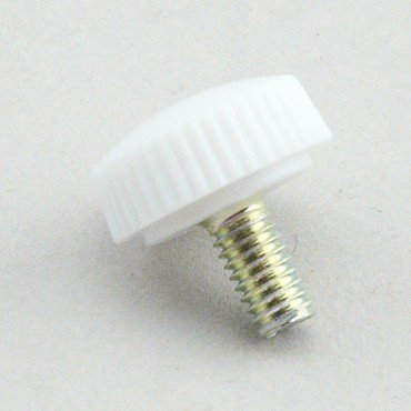 Babylock Screws For Cover Hem Table - Set Of 2