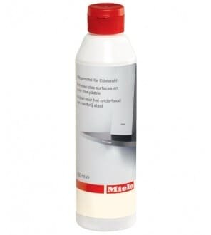 Miele Stainless Steel Cleaner