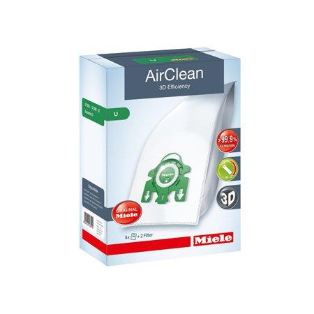 Miele Bags U AirClean 3D Efficiency