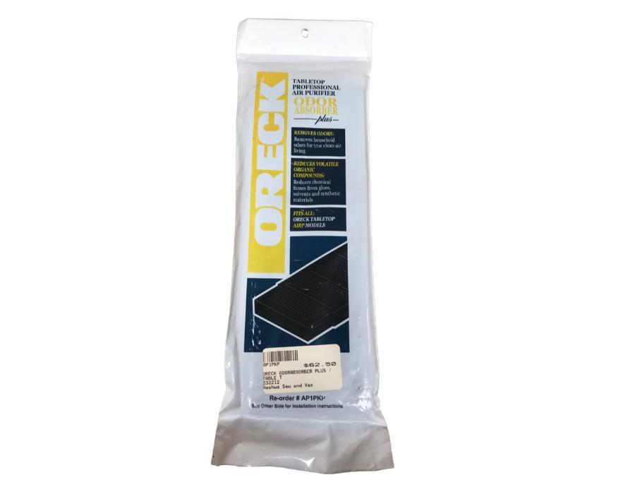 Oreck Odor Absorber Plus / Tablet #AP1PKP