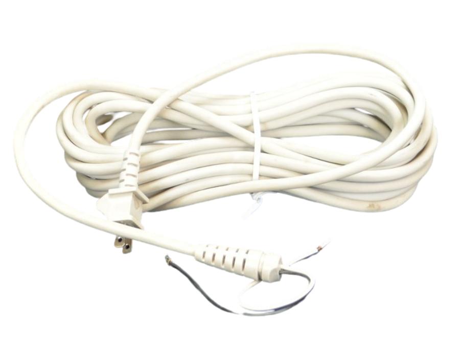 Oreck Cord White 30'