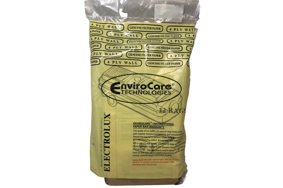 Electrolux Bags C  Vac  Canister 12pk