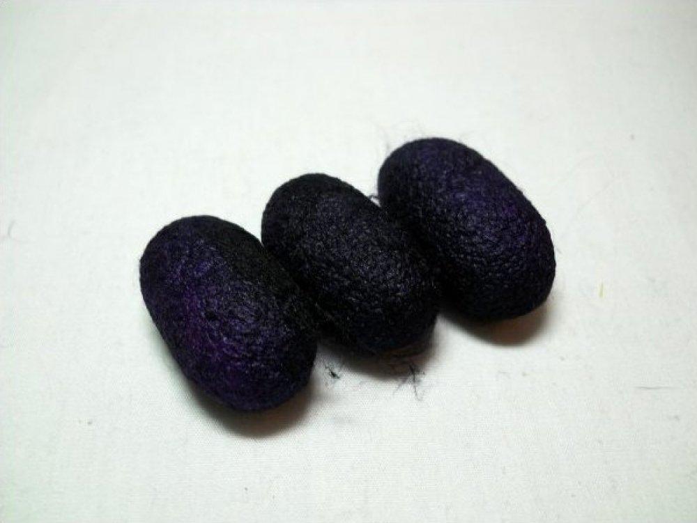 Violets-Silk Cocoon