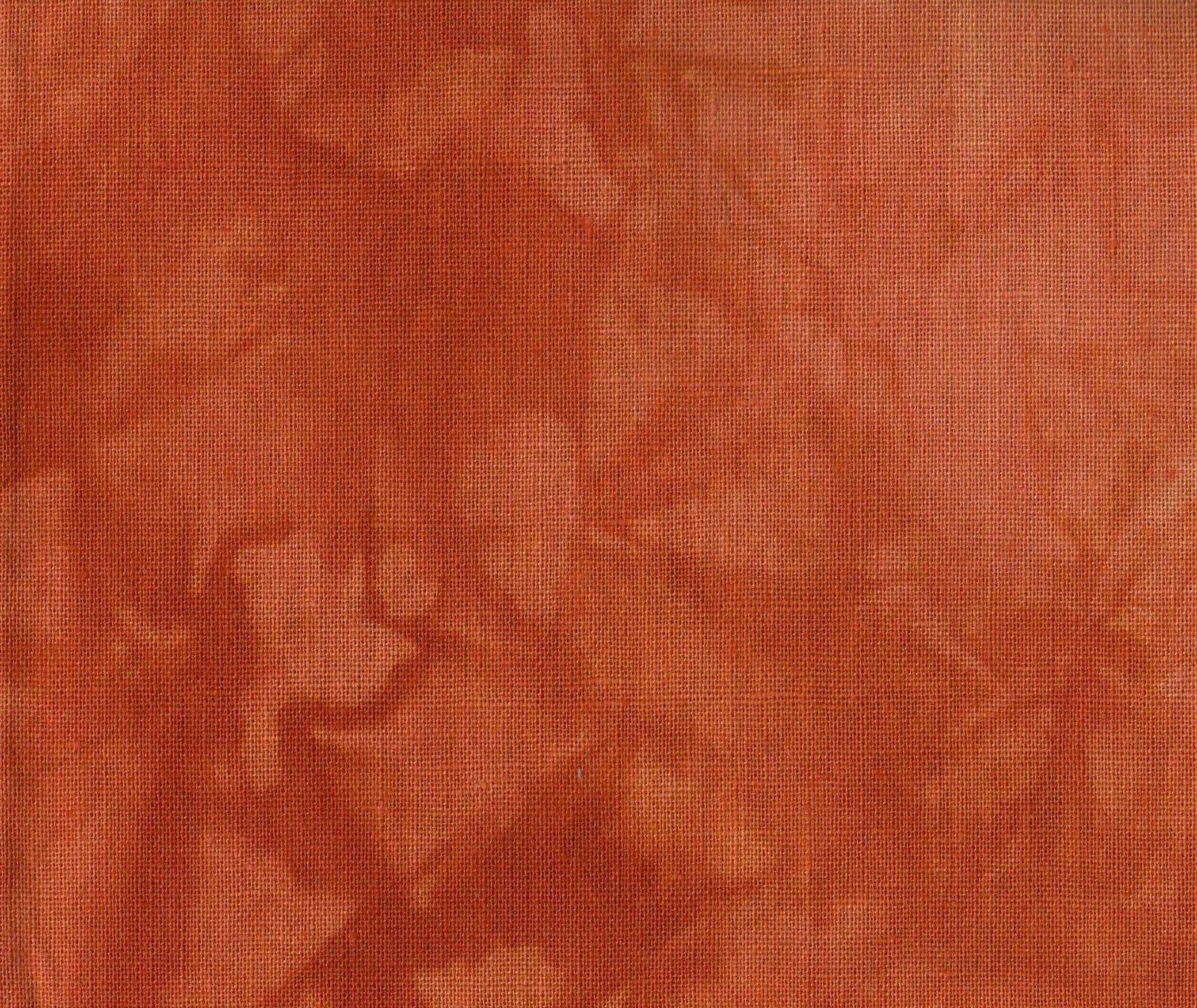 Sedona Hand-Dyed Linen
