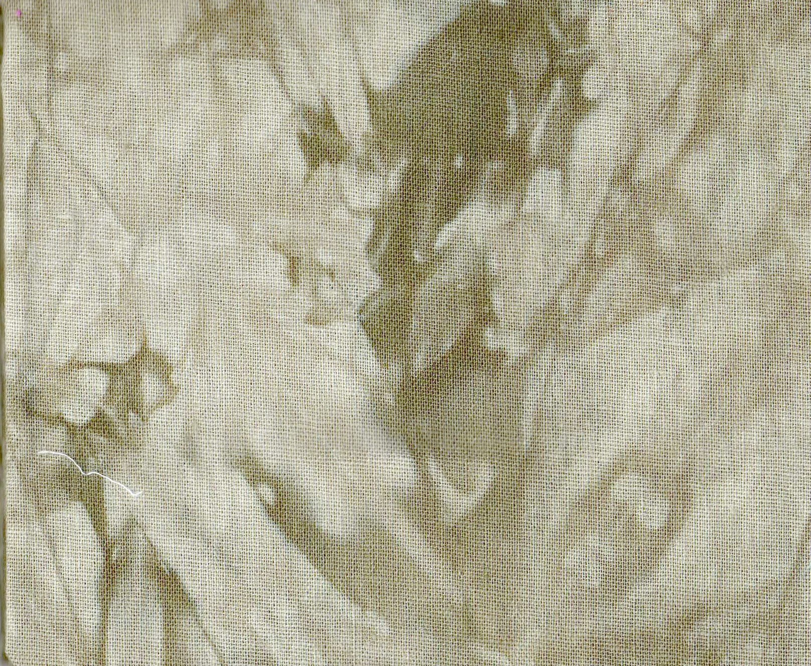 Cyprus Hand-Dyed Linen