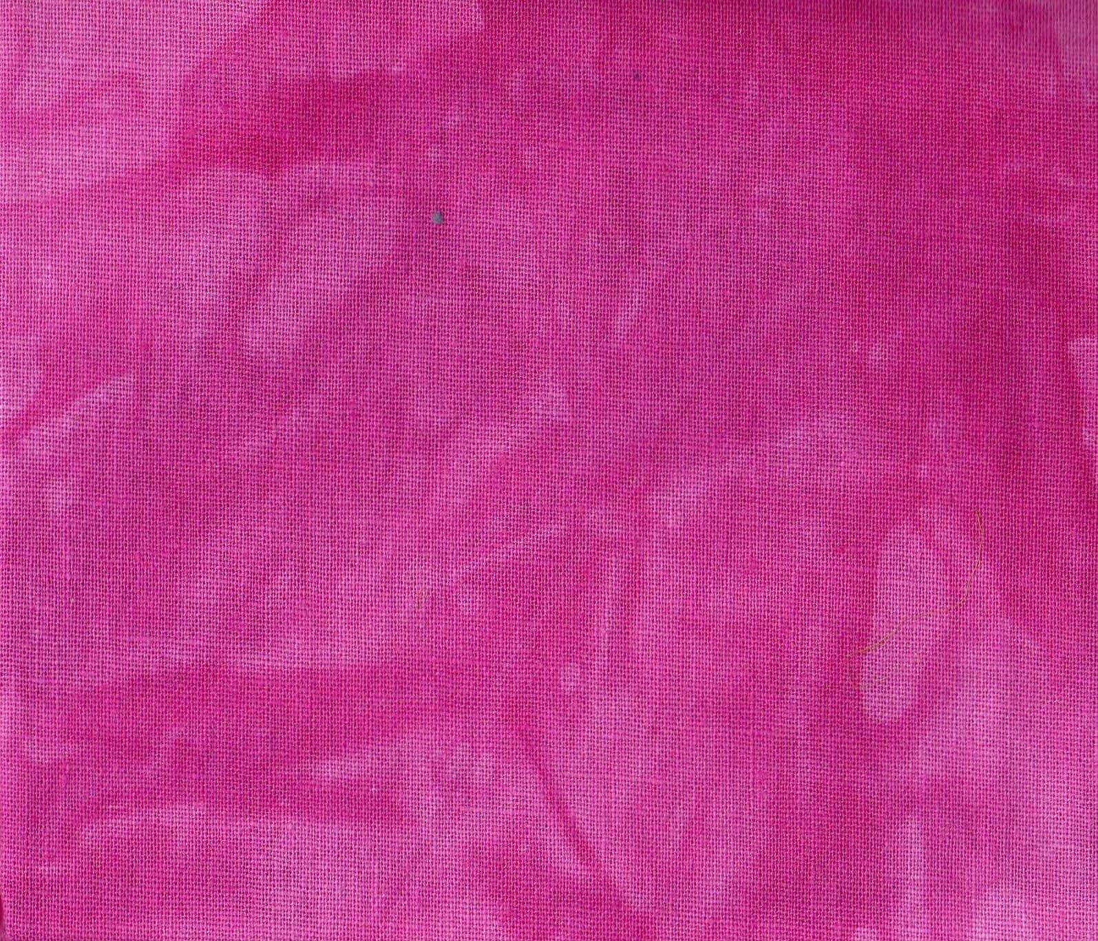 Amethyst Hand-Dyed Linen