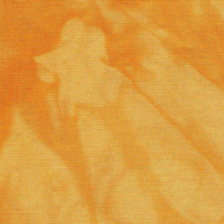 Pumpkin Hand-Dyed Cotton Fat Quarter