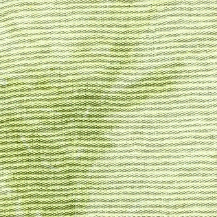 Kiwi Hand-Dyed Cotton Fat Quarter