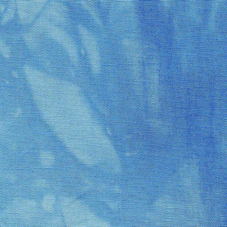 Delphinium Hand-Dyed Cotton Fat Quarter