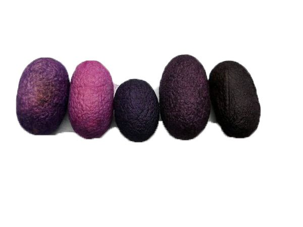Berry Patch Cocoon Mix 5pc