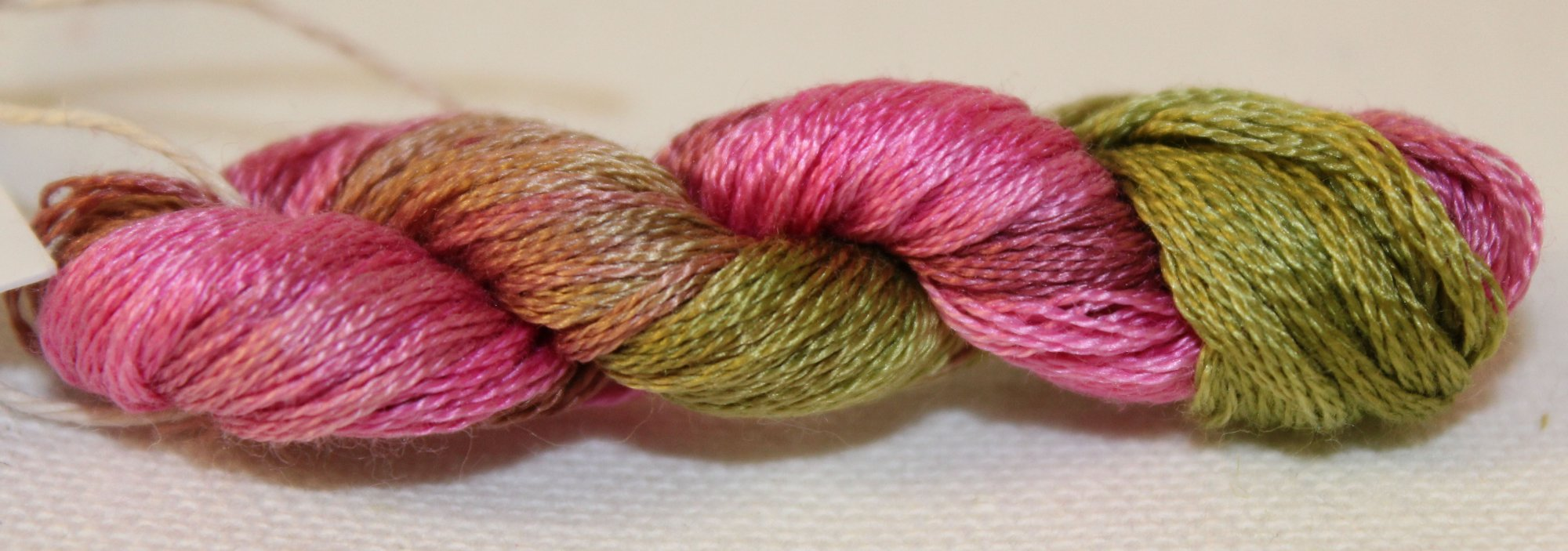 Briar Patch- Hand-Dyed Embroidery Floss
