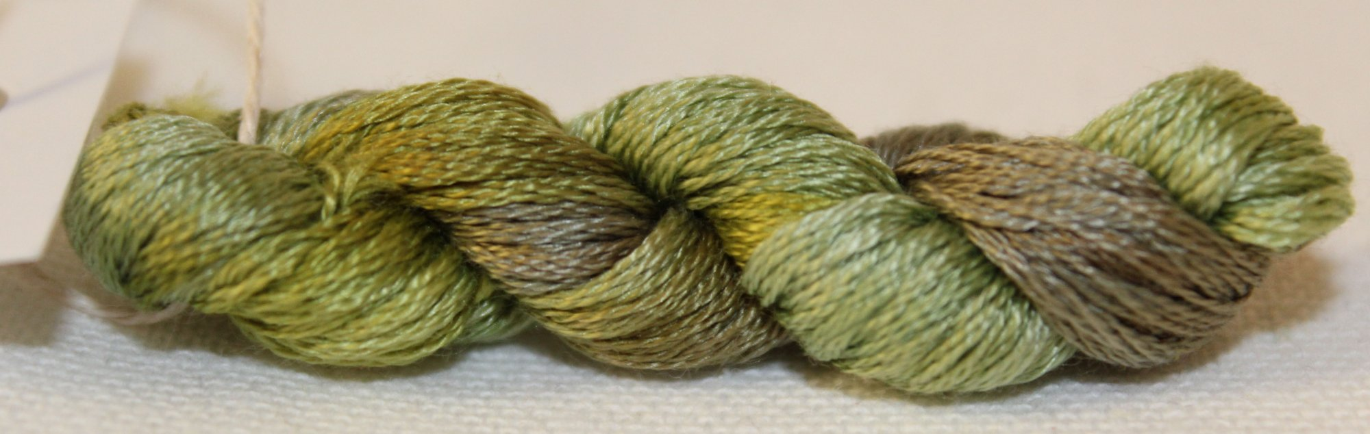 Pickles- Hand-Dyed Embroidery Floss