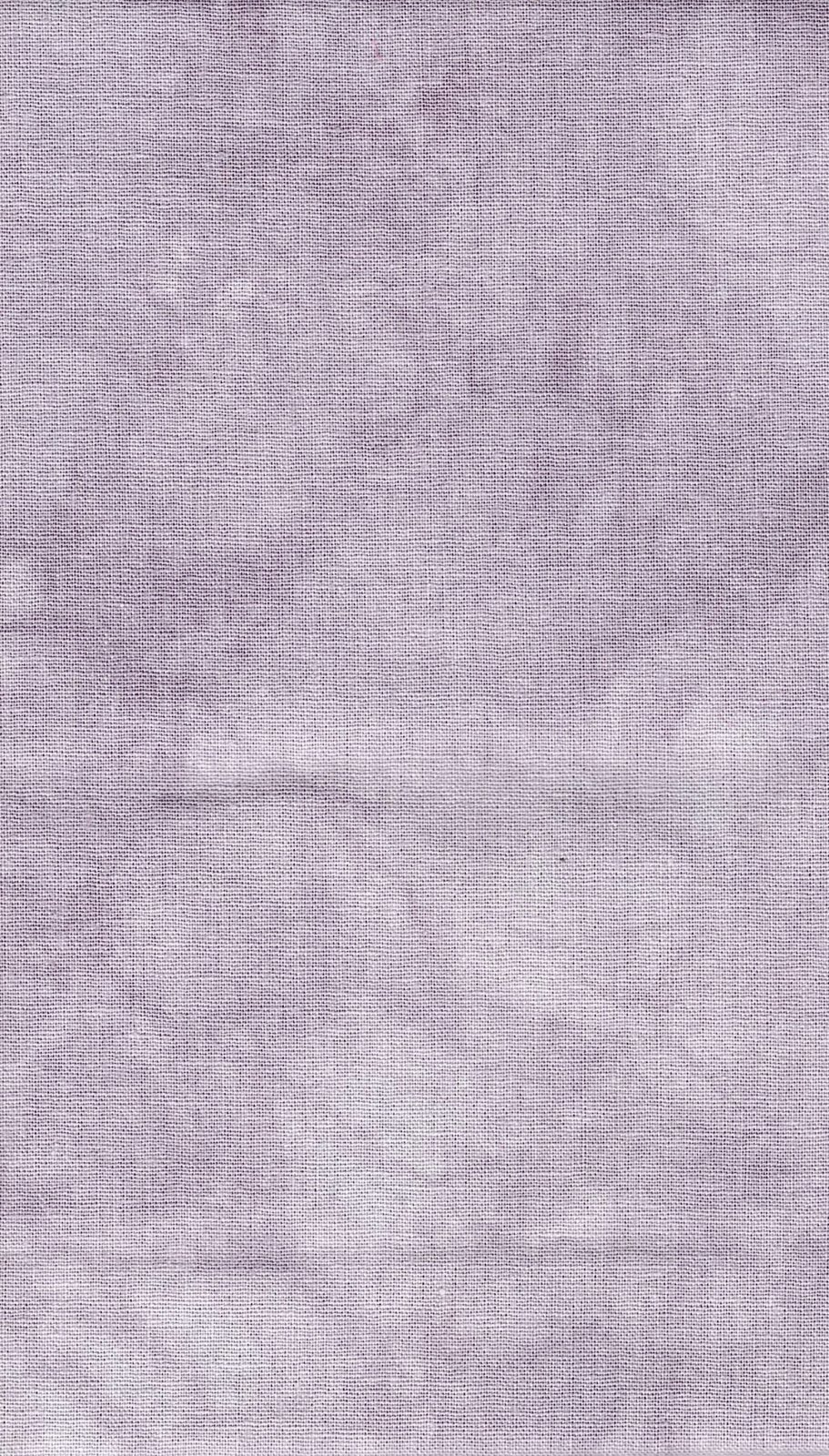 Heather Hand-Dyed Linen