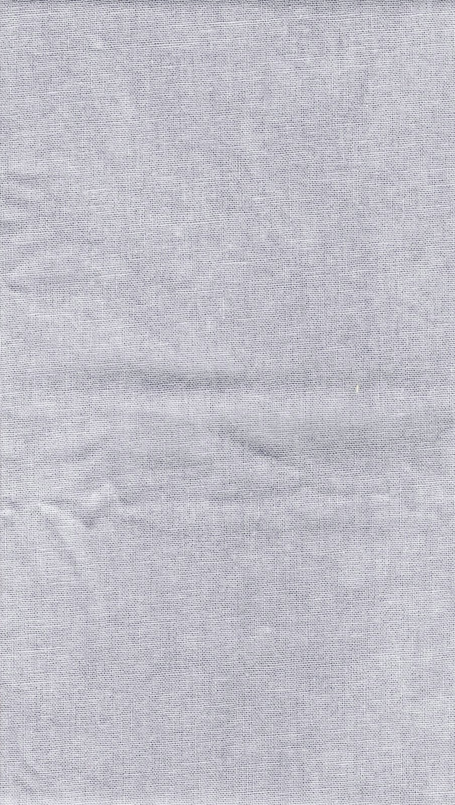 Stone Hand-Dyed Linen Fat Quarter