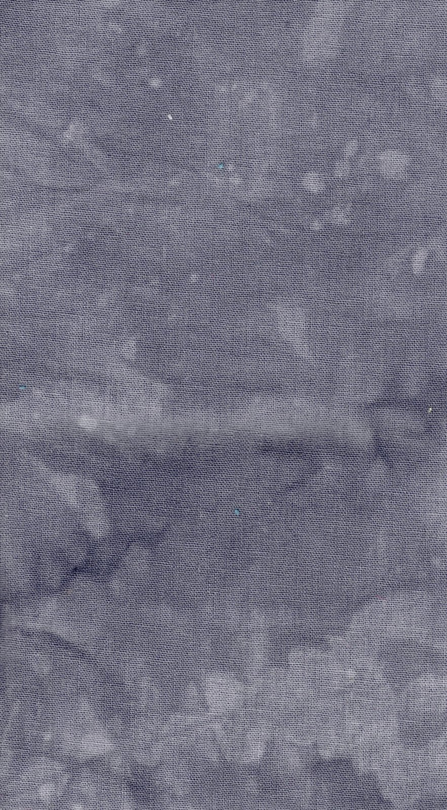 Slate Hand-Dyed Linen Fat Quarter