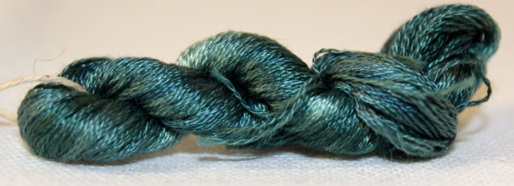 Ivy- Hand-dyed Embroidery Floss