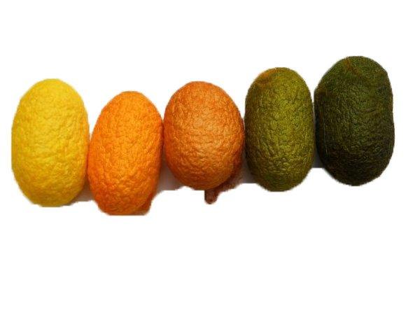 Marigolds Cocoon Mix 5pc