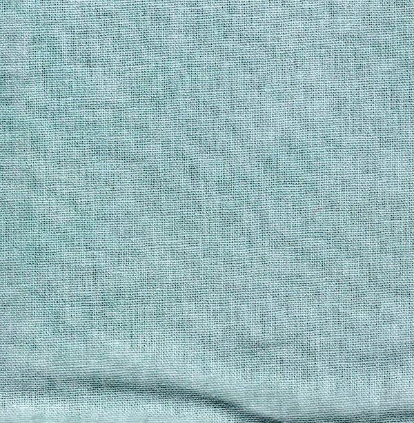 Mint Hand-dyed Linen