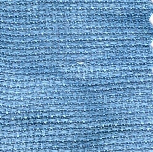 Ocean Blue Half Yard Cut