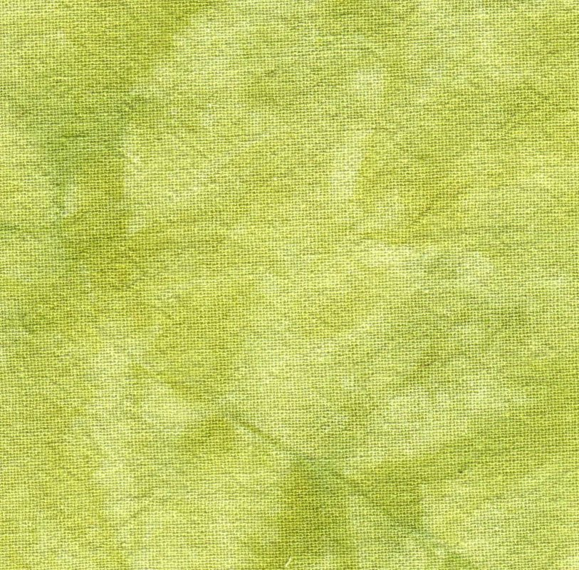 Kiwi Hand-Dyed Osnaburg