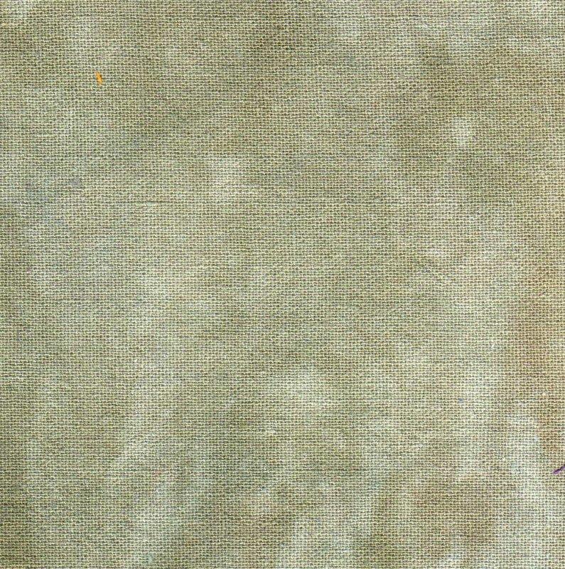 Cyprus Hand-Dyed Osnaburg