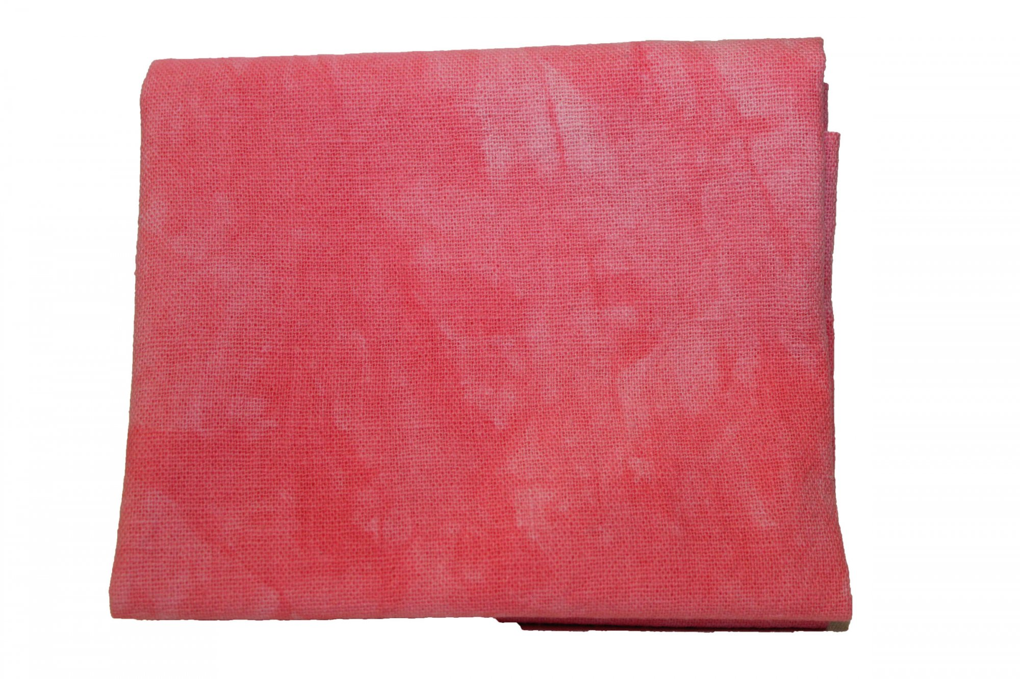 Rose Hand-dyed Linen Fat Quarter