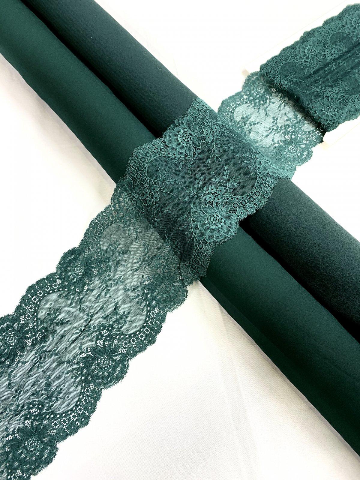 Alpine green matching set