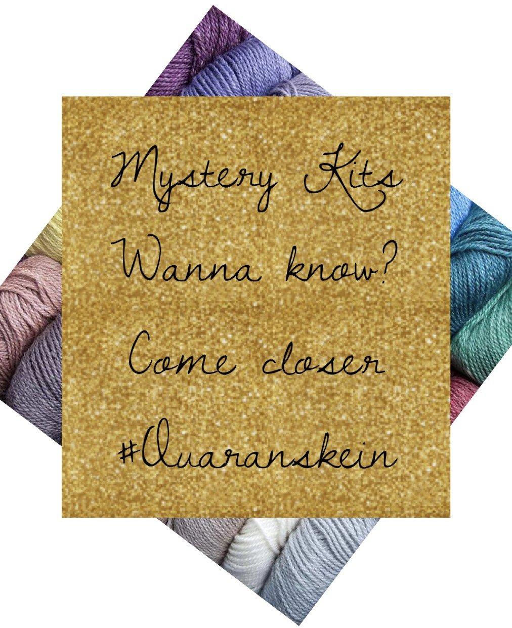 Quarnskein Mystery Kit