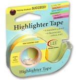 Econo Highlighter Tape