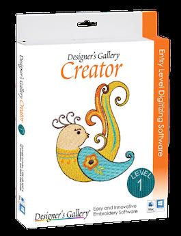 Creator - Level 1