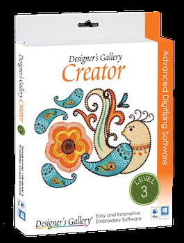 Creator - Level 3