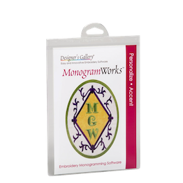 MonogramWorks