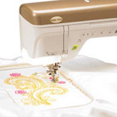 Berger's Sewing Machine & Vacuum | Manassas, Virginia | 703