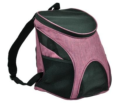 Doggy Carrier Pack - Pink