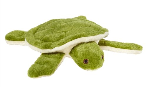 Esmerelda the Turtle Dog Toy
