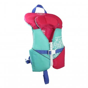 Stohlquist Child PFD (30LBS - 50LBS)