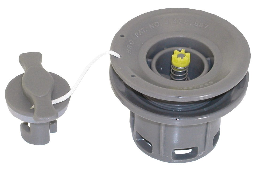New Short Halkey-Roberts Valve