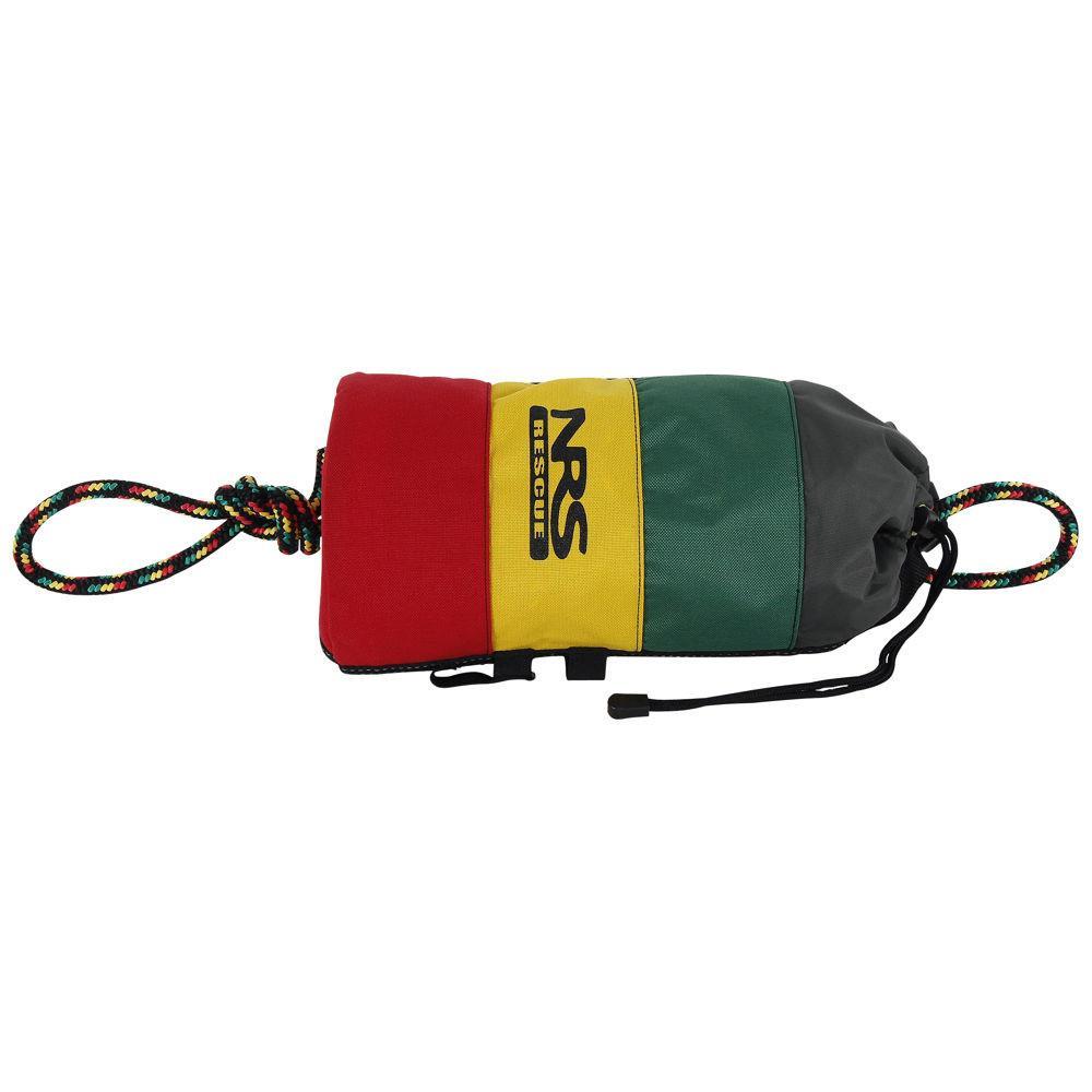 NRS Rasta Rescue Throw Bag