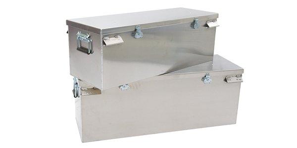 UWG - Dry Boxes