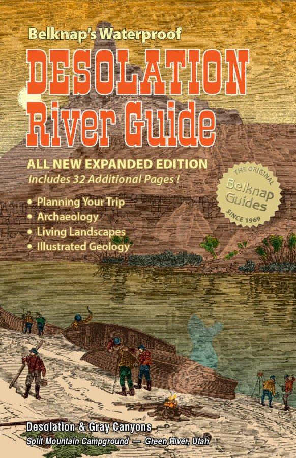 Belknap's Desolation River Guide