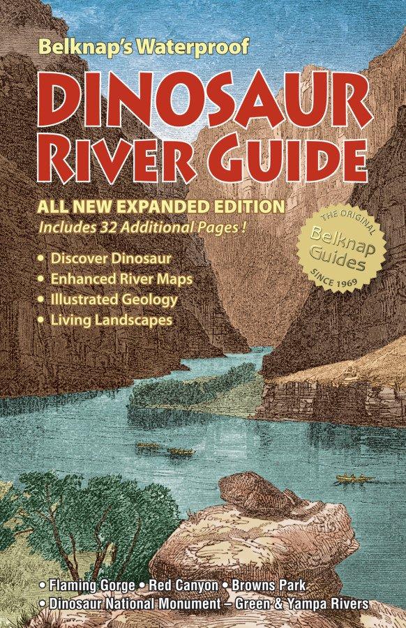 Belknap's  Dinosaur River Guide