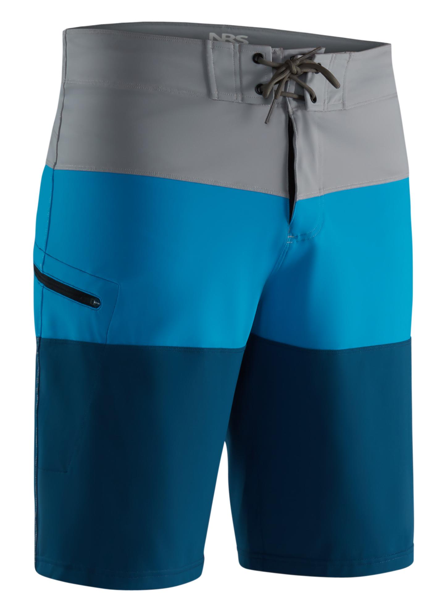 2018 NRS Men's Benny Board Shorts