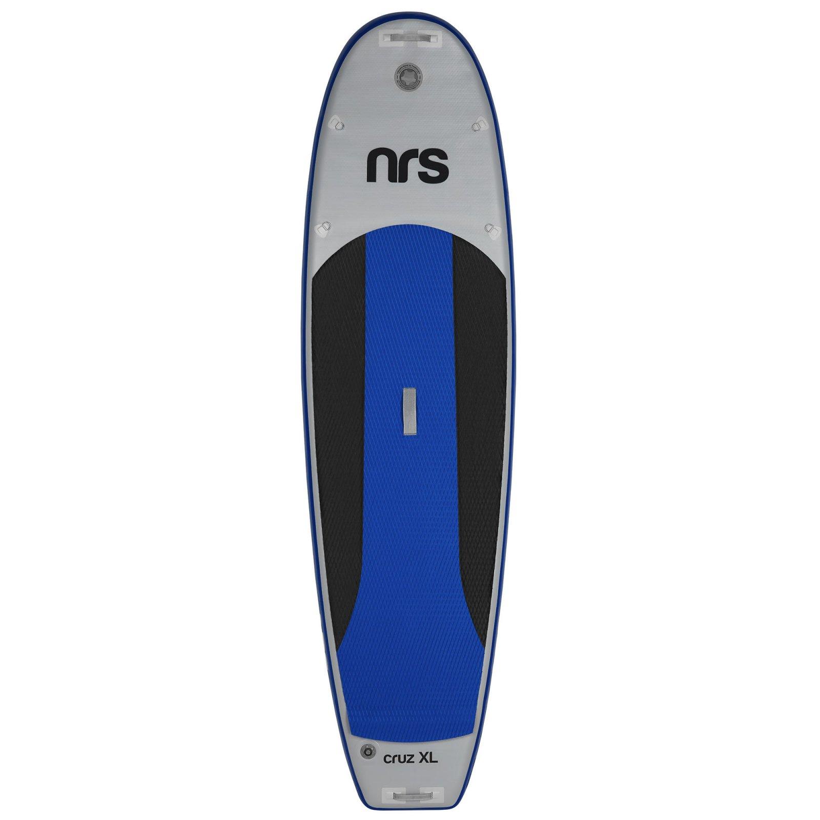 Rental - NRS Cruz Inflatable SUP Board