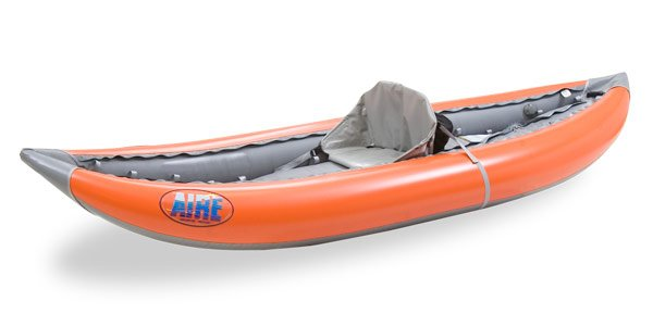 Rental - Inflatable Kayak (Solo)